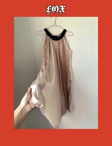Платье Свободного кроя Ichi L