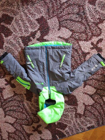 Dečija odeća i obuća - Odzaci: Jakna br.104