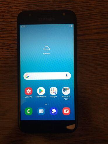 Samsung j3 2018 qiymeti - Azərbaycan: Samsung Galaxy J3 2018 16 GB qara