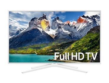 """Bakı şəhərində Televizor Samsung - 43"""" FHD Smart TV N5510 Series 5."""