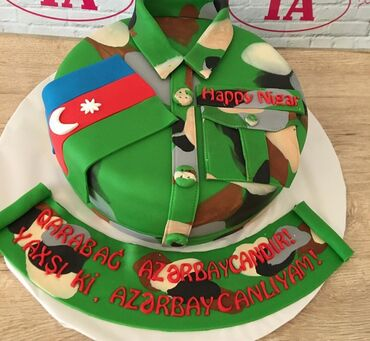 herbi - Azərbaycan: Tort herbi tortlar kilosu 15man minimal ceki 2,5kq