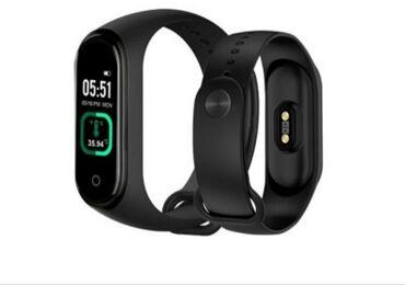 Личные вещи - Новкхани: MI Band 2 Fitness Smart Saat Bilerzik. Cox ince ve rahat bir aksesuar