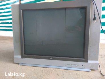 продаю телевизор tcl в Лебединовка