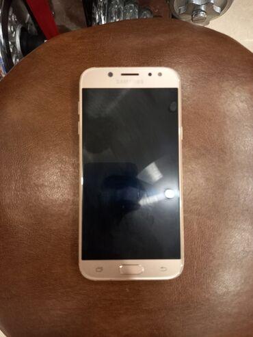 Samsung galaxy б у - Азербайджан: Б/у Samsung Galaxy J5 Золотой