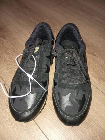 спортивная обувь в Кыргызстан: Valentino(оригинал)