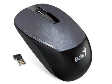 Bakı şəhərində Kabelsiz Mouse. Orjinal Genius NX-7015. 1600DPI. Blue Eye sensor. AA