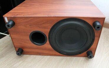 - Azərbaycan: Jamo subwoofer speaker Bass dinamik kalonka sesguclendirici