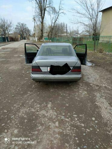 Mercedes-Benz 230 2.3 л. 1990