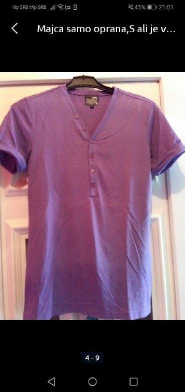 Nova majca peri deri S broj