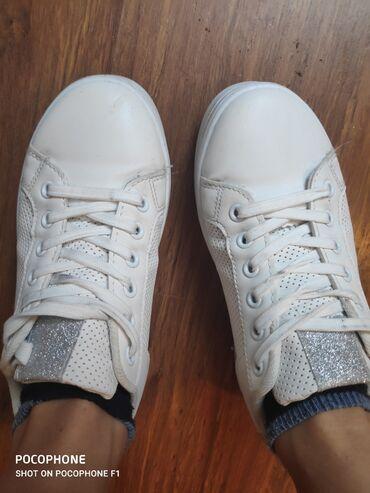 Ženska patike i atletske cipele | Trstenik: Patike nošene par puta