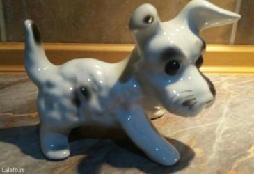Porcelan - Borca