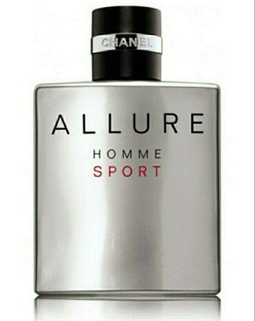 Italijanske naocare - Srbija: ALLURE HOMME  Najpovoljniji parfemi naocara i setovi u srbiji 100% or