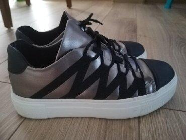 Ženska patike i atletske cipele | Smederevo: Patike kao nove. 37 br