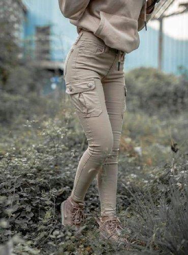 Crne-pantalone-sa-dzepovima - Srbija: Ženske cigaret pantalone sa dzepovima,jako lepo stoje,u odličnom