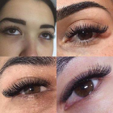 kiprik-qaynağı - Azərbaycan: Modamo beauty studionun professional qaynaq ustalarindan kiprik qayna