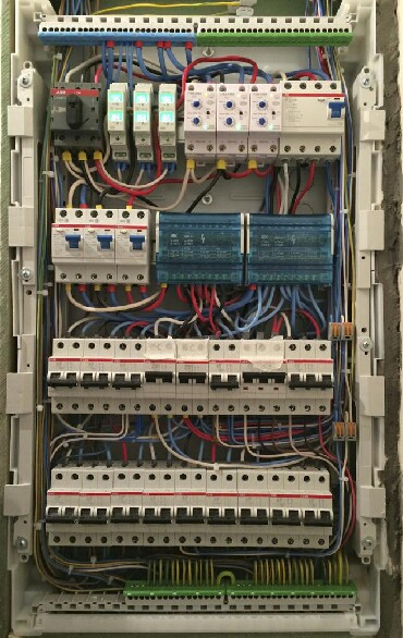 тёплые полы видов монтаж в Кыргызстан: Электрик .Устранение замыкания короткого. Подключение