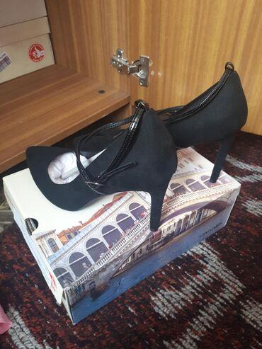 Продаю туфли, новые. 39 размер