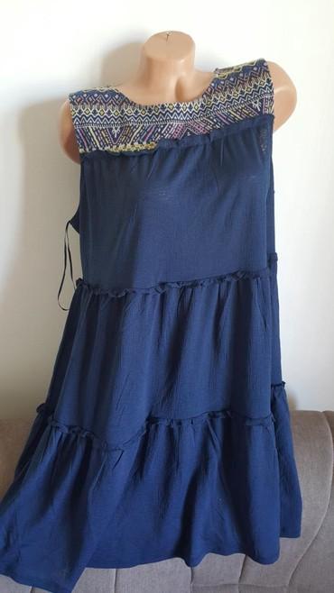 C&A nova haljina, bez etikete, tanja je, malo se providi, vel 40. - Arandjelovac