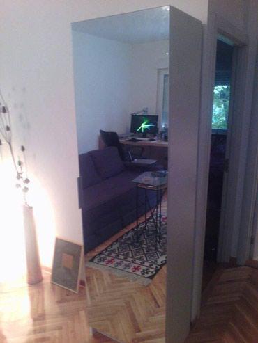 -Cipelarnik se izradjuje od Univera debljine 18mm u belom dekoru - Belgrade