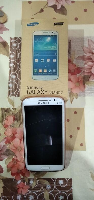 Samsung galaxy note 5 satiram - Saray: İşlənmiş Samsung Galaxy Grand 2 8 GB ağ