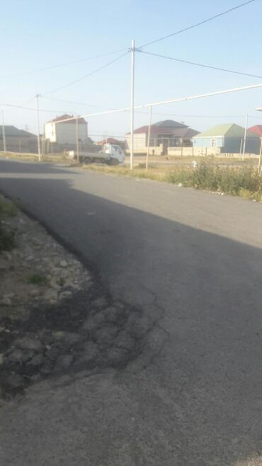 qaz balasi - Azərbaycan: Satış 3 sot Tikinti mülkiyyətçidən