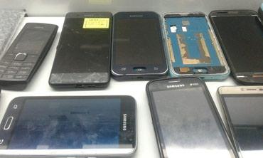 Скупаю телефоны на  запчасти в Бишкек
