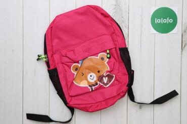 Другие товары для детей - Украина: Дитячий яскравий рюкзак із малюнком    Довжина: 38 см Ширина: 30 см  С