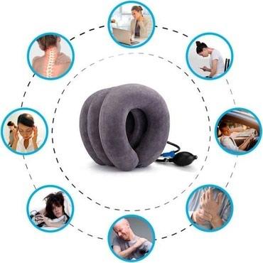 Вытягивающая ортопедическая подушка в Бишкек