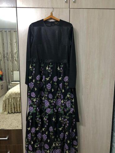 Личные вещи - Чат Кёль: Платье в пол. Надевали один раз.42 размер