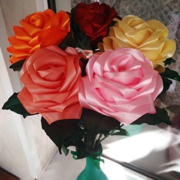 флорариумы на в Кыргызстан: Розы интерьерные на заказ срок изготовления 2-3 дня.отличный подарок