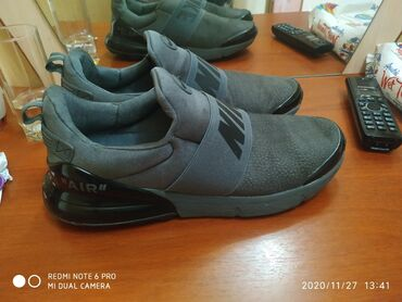 Личные вещи - Аламедин (ГЭС-2): Продаю классную мужскую обувь в идеальном состоянии производства