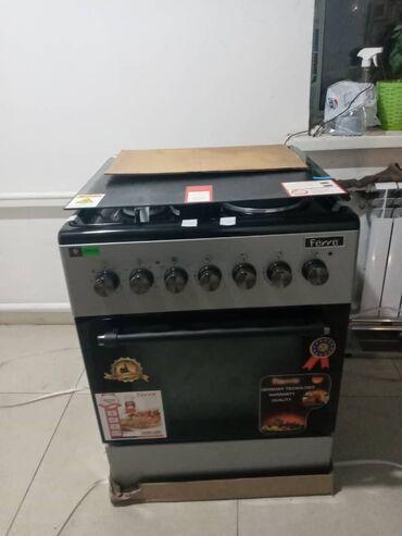 плита елена в Кыргызстан: Газа Електро плитка с духовкой новый Турция 18000 сом с достовкой