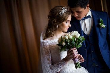Свадебный фотограф Дмитрий Якушев  в Бишкек