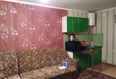 Продаю квартиру гостиничного типа 23кв. м. на 2 этаже из 5. Сан.узел