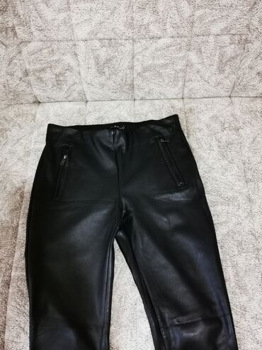 Pantalone cm - Srbija: Struk 33 cm Bokovi 38 cm Dubina 24 cm Duzina 97 cm New Yorker