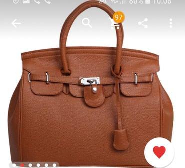 Nova torba Hermes Kelly model sa katancem ,prva kopija - Belgrade