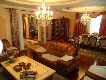 продажа комнат в Кыргызстан: Сдам в аренду Дома риелтор Долгосрочно: 250 кв. м, 6 комнат