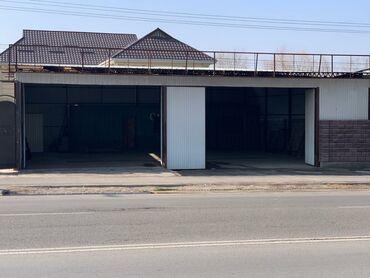 Сдается помещение в аренду на длительный срок. 196м2 длина 14 метров