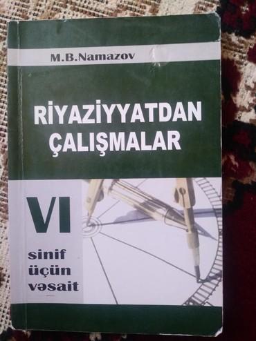 namazov - Azərbaycan: Namazov 6cı sinif