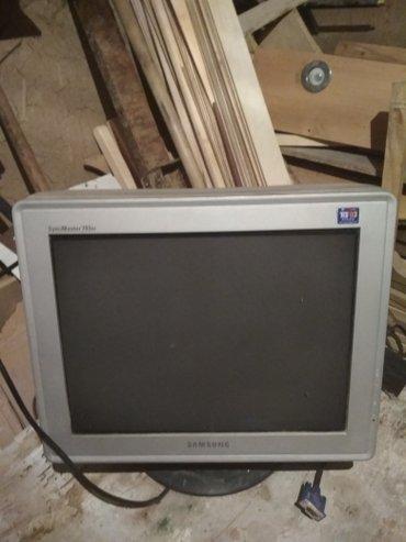 Продаю монитор состояние отличное! в Бишкек
