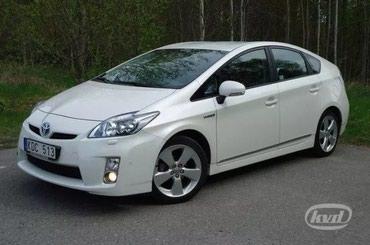 Toyota Prius в Бишкек