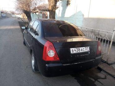 chernaja chery в Кыргызстан: Chery Fora (A21) 2 л. 2008 | 212000 км