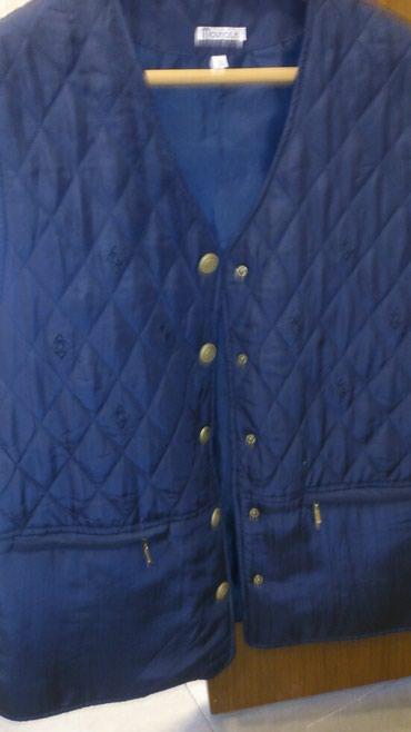 Жилет бренд mauricius женский новый стеганный очень стильный 100% шёлк
