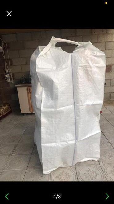 купить сенсорный диспенсер для жидкого мыла в Кыргызстан: Бигбэг. Мешки большие  75х75х140 размер  мягкие контейнеры  грузоподъе