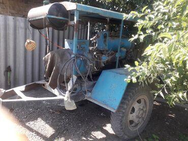 traktor-mtz82 - Azərbaycan: Qaynaq sak t40 traktor matoruyla yanindada laqonda iwletmek ucun