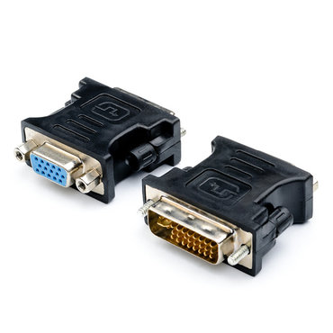 переходник-для-жесткого-диска-usb в Кыргызстан: Переходник VGA-DVI