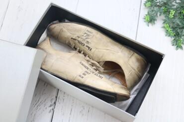 теплые мужские кофты в Азербайджан: Туфли мужские Soccer (Италия) Бренд: Soccer  Цвет: бежевый Длина сте