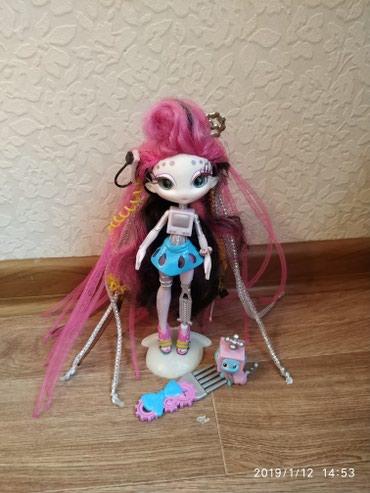 Продаю. оригинальную куклу от в Бишкек