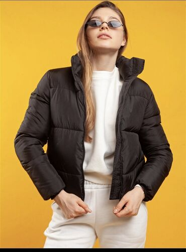 Личные вещи - Ала-Тоо: Продаю новую куртку не подошёл размер. Пишите вотсап +