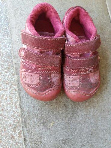 Ostala dečija odeća - Indija: Wink roze patike za devojcice, 23 broj. ocuvane, udobne